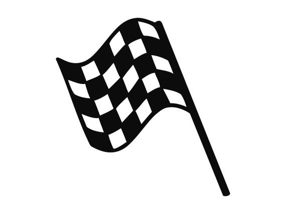 checkered flag svg #1092, Download drawings