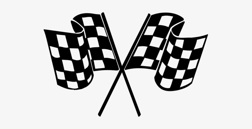 checkered flag svg #1128, Download drawings