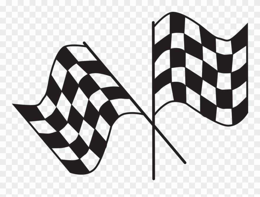 checkered flag svg #1098, Download drawings