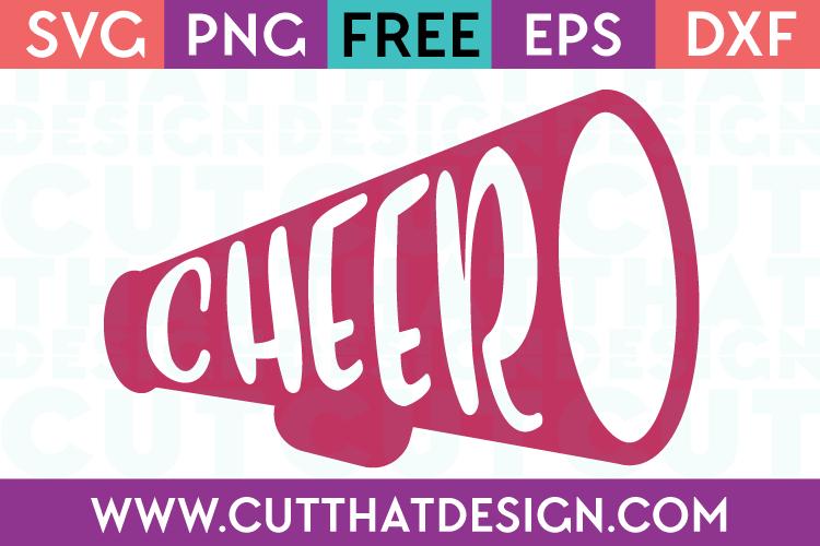 cheer megaphone svg #1019, Download drawings