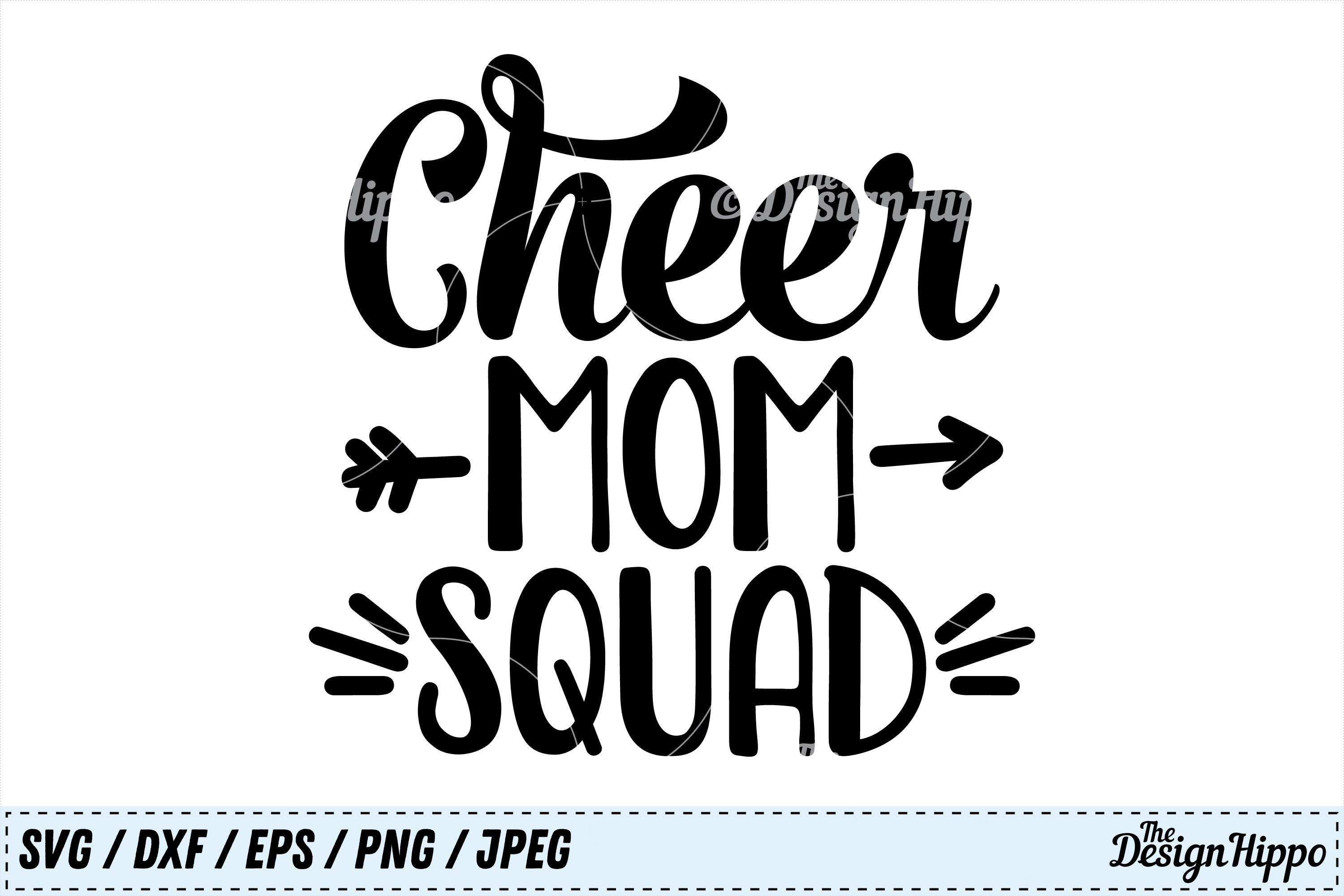 cheer mom svg #951, Download drawings