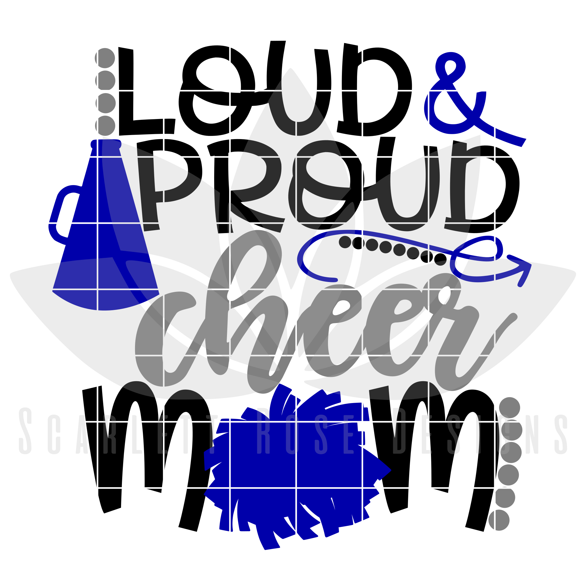 cheer mom svg #947, Download drawings