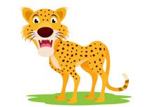 Cheetah clipart #10, Download drawings