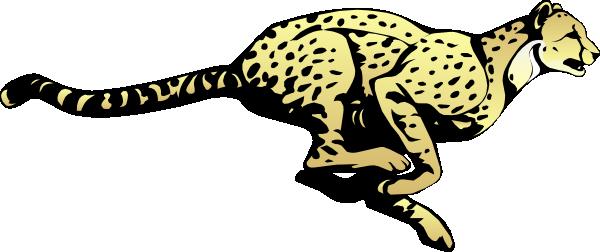 Cheetah clipart #17, Download drawings