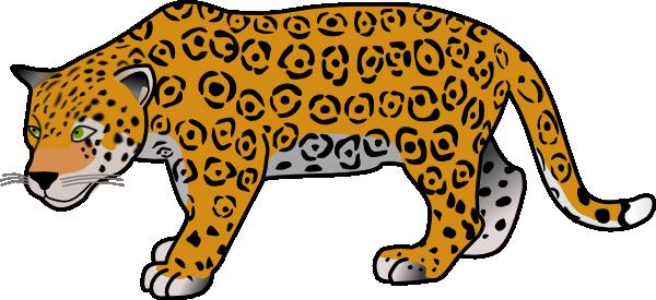 Cheetah clipart #16, Download drawings