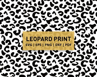 cheetah print svg #924, Download drawings