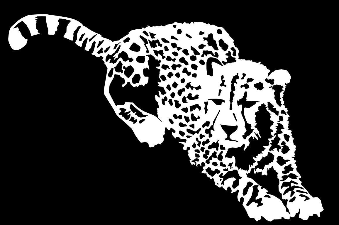 Cheetah svg #8, Download drawings