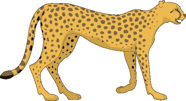 Cheetah svg #18, Download drawings