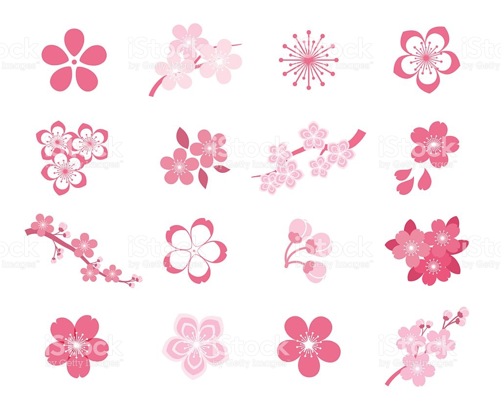 Cherry Blossom clipart #4, Download drawings