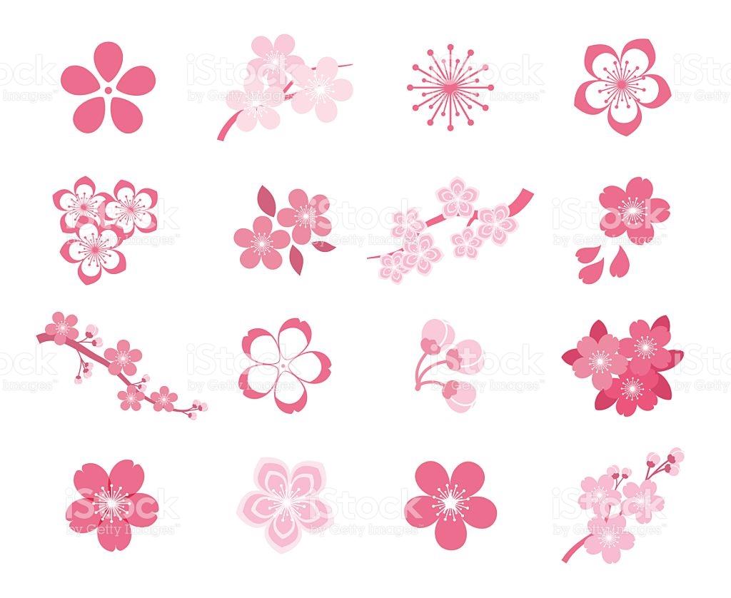 Sakura Blossom clipart #8, Download drawings
