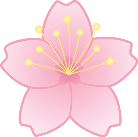 Cherry Blossom clipart #12, Download drawings