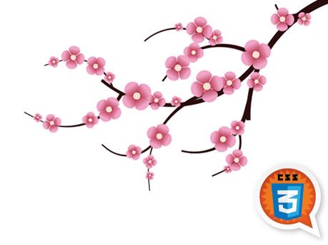 Sakura Blossom clipart #20, Download drawings