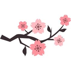 Cherry Blossom svg #2, Download drawings