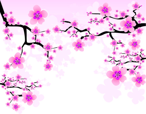 Cherry Blossom svg #4, Download drawings