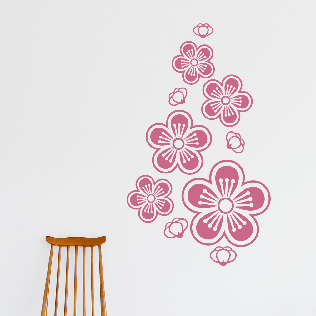 Cherry Blossom svg #3, Download drawings