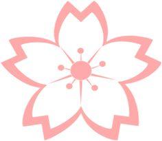 Sakura Blossom svg #20, Download drawings