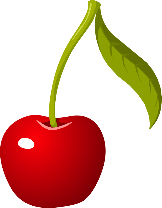 Cherry clipart #18, Download drawings