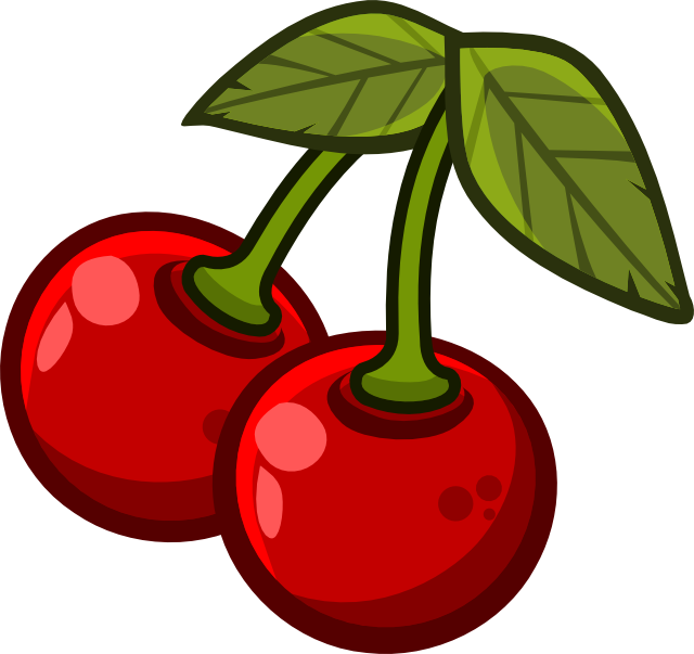 Cherry clipart #12, Download drawings