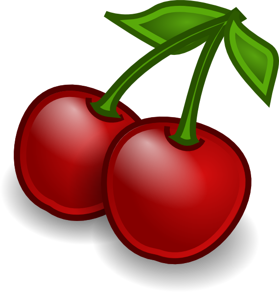 Cherry clipart #8, Download drawings