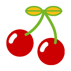 Cherry clipart #5, Download drawings