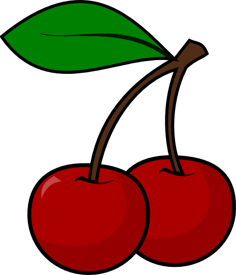 Cherry clipart #19, Download drawings