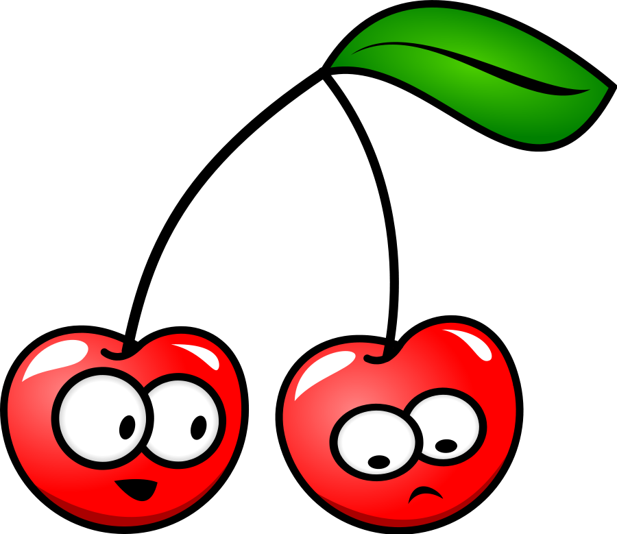 Cherry clipart #11, Download drawings