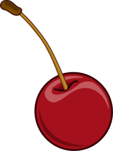 Cherry clipart #17, Download drawings