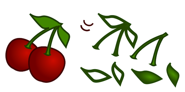Cherry svg #617, Download drawings