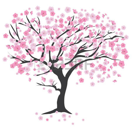 Cherry Tree clipart #6, Download drawings