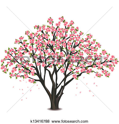 Cherry Tree clipart #15, Download drawings