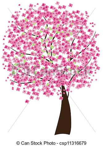 Cherry Tree clipart #16, Download drawings