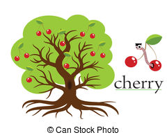 Cherry Tree clipart #17, Download drawings