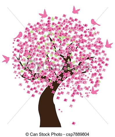 Cherry Tree clipart #14, Download drawings