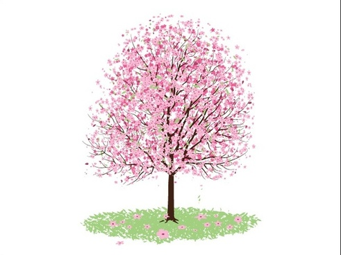 Cherry Tree svg #14, Download drawings