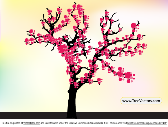 Cherry Tree svg #19, Download drawings