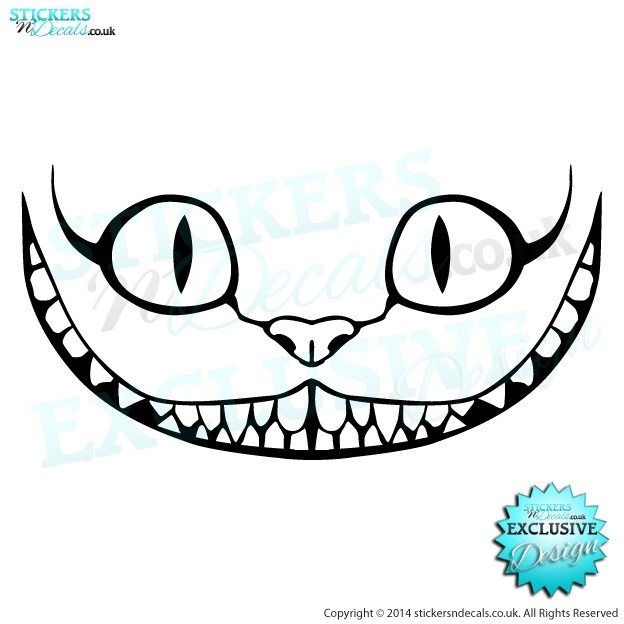 Cheshire Cat clipart #14, Download drawings