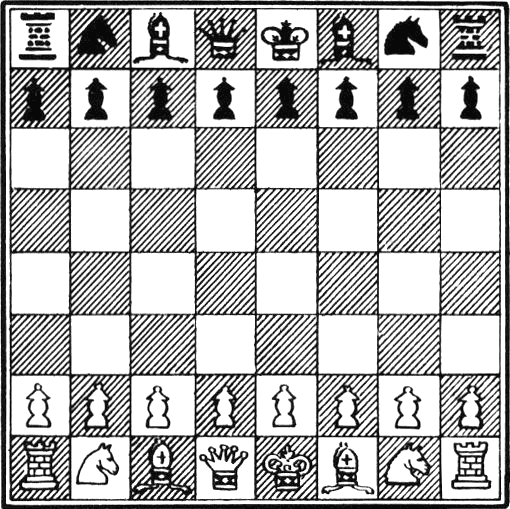 Chess clipart #2, Download drawings