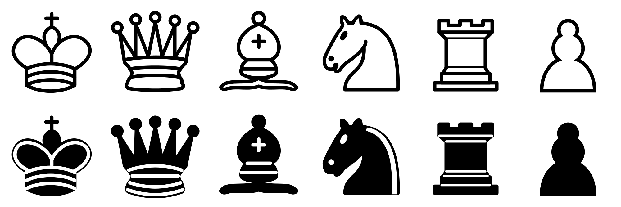 Chess svg #19, Download drawings