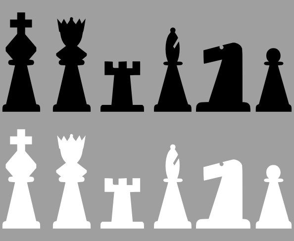 Chess svg #10, Download drawings