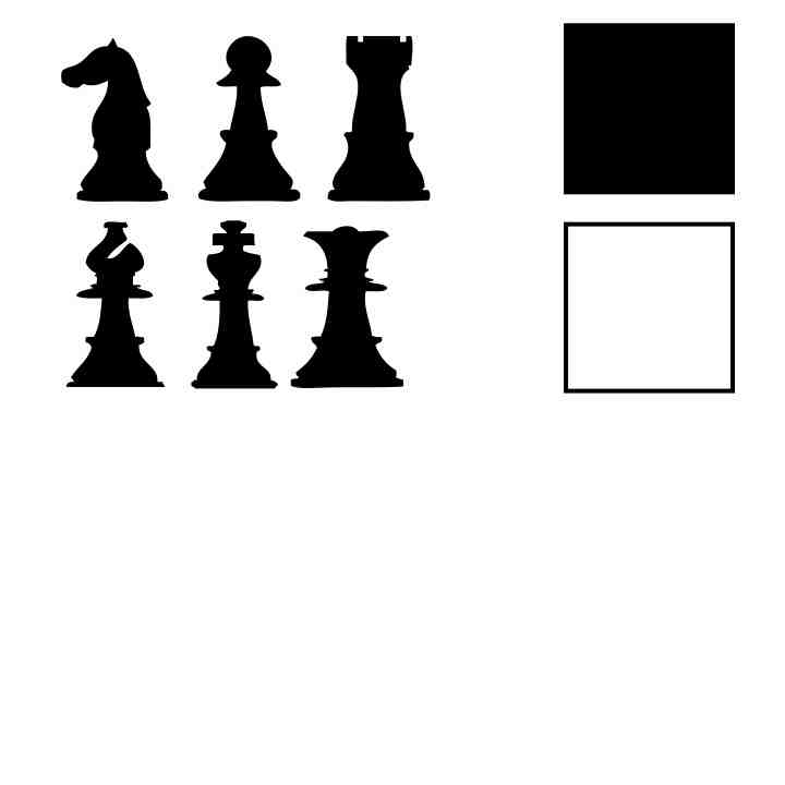 Chess svg #20, Download drawings