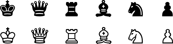 Chess svg #18, Download drawings
