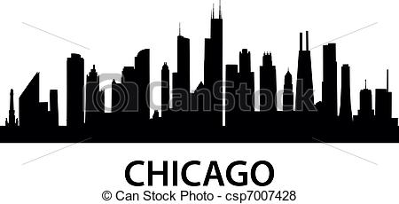 Chicago clipart #1, Download drawings