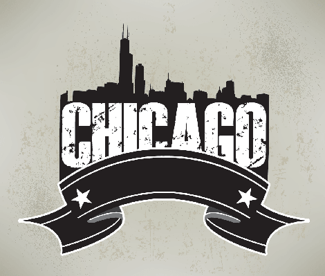 Chicago clipart #3, Download drawings