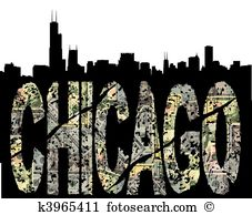 Chicago clipart #16, Download drawings