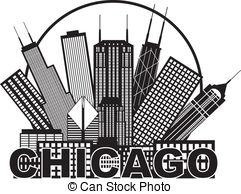 Chicago clipart #12, Download drawings