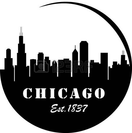 Chicago clipart #15, Download drawings
