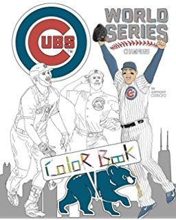 Chicago coloring #1, Download drawings