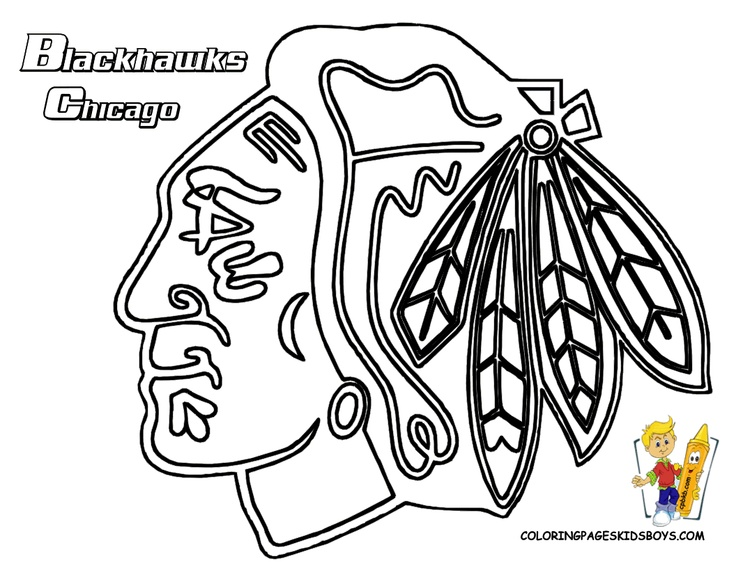 Chicago coloring #5, Download drawings