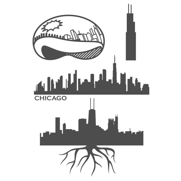 Chicago svg #16, Download drawings