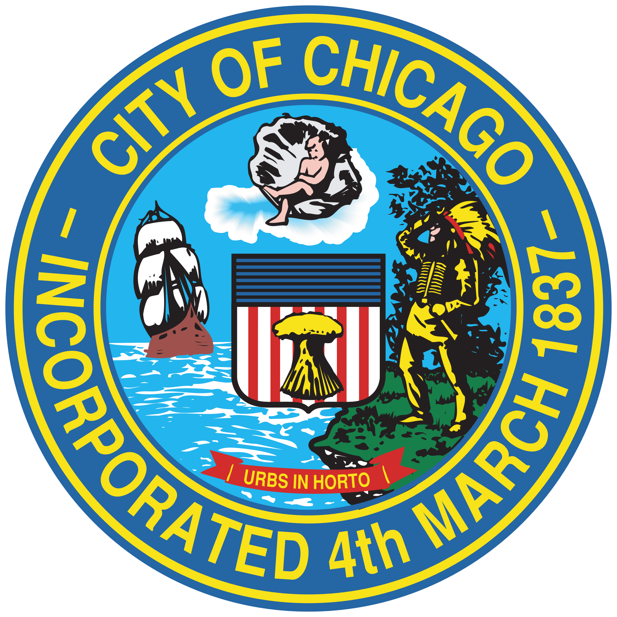 Chicago svg #1, Download drawings
